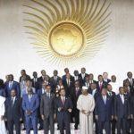 Burundi : La Présidence de l'Union Africaine passe à l'Egypte pour un an