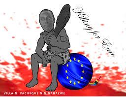 Nininahazwe Pacifique rattrapé par son génie macabre de tortionnaire et de tueur froid