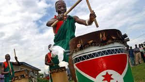 Le Burundi finit tout doucement sa traversée du désert.