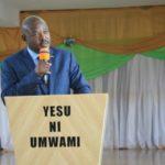 Le Chef de l'État appelle les burundais à consolider leur alliance avec Dieu