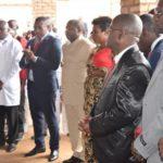 Bugendana : un ouf de soulagement pour les malades du cancer de l'utérus