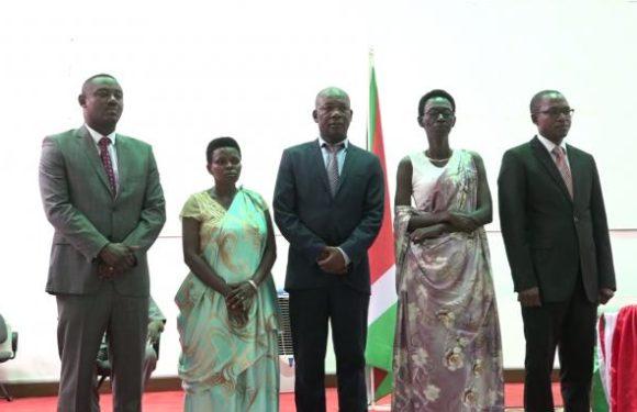 Election de cinq nouveaux membres de la CNIDH