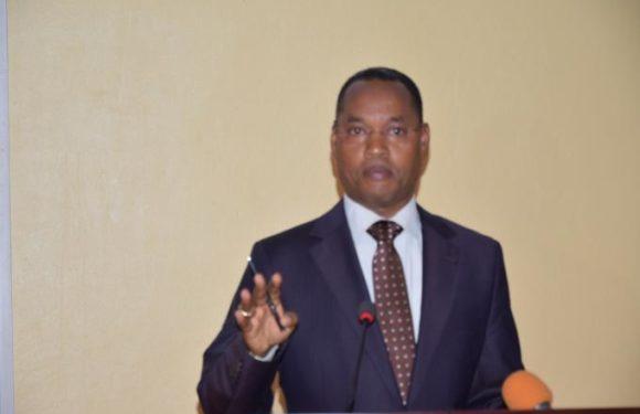 L'Ombudsman burundais présente le bilan de réalisations