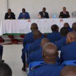 Le Chef de l'Etat préside une réunion d'évaluation de la situation sécuritaire