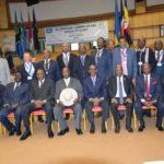 20ème sommet ordinaire des Chefs d'Etat des pays membres de l'EAC
