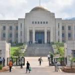 Burundi : remise par la Chine du nouveau palais présidentiel de Gasenyi
