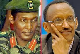 "Rwanda:un ex-général accuse Kigali de ""terroriser"" l'opposition"