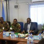 La mise en application du nouveau 'CONOPS', priorité pour l'AMISOM
