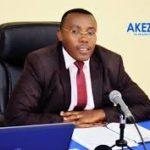 """Le Burundi a déjà mis aux postes frontaliers avec les pays limitrophes des équipements """"détectant les signes"""" de la maladie à virus Ebola"""