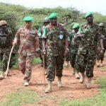 Somalie : l'UA va retirer 1.000 soldats de l'Etat de HirShabelle en février