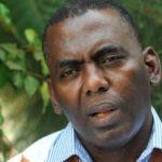 Mauritanie: un militant anti-esclavagiste candidat à l'élection présidentielle