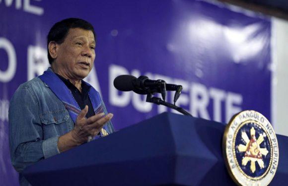 Les Philippines quittent la Cour pénale internationale, qui enquête sur leur président