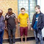 Bujumbura: Sale temps pour les trafiquants de drogue.
