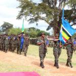 Les chefs de la sécurité de la région est-africaine sont actuellement réunis en Ouganda pour planifier un exercice militaire conjoint visant à renforcer l'interopérabilité des forces régionales.