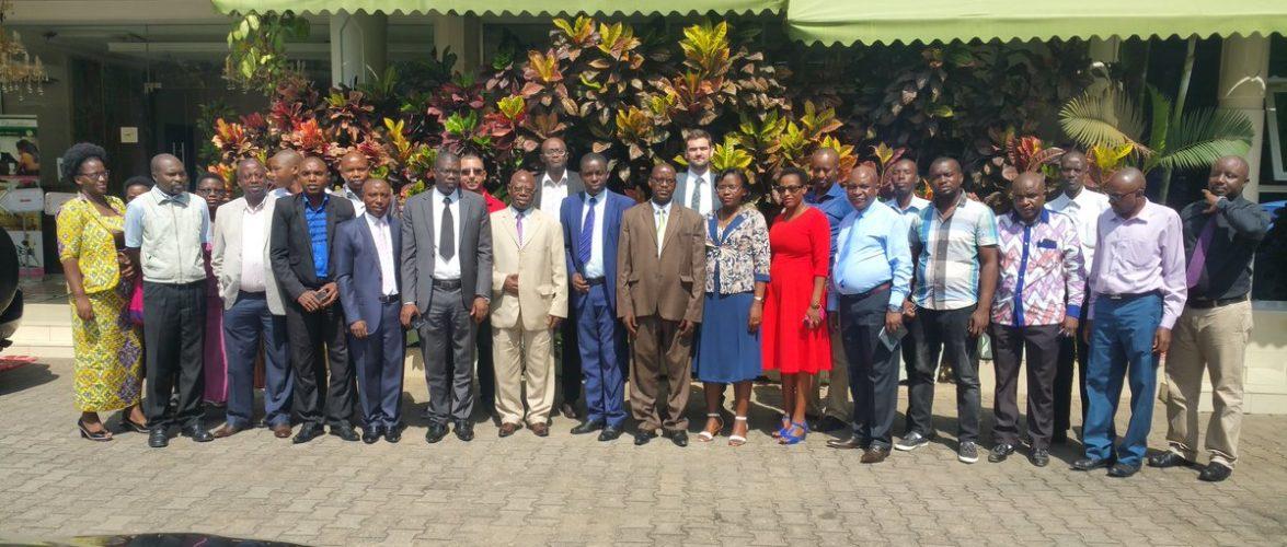Burundi : Réunion consultative des Etats Membres sur la Révision du Manuel du Mécanisme Régional de Certification de la CIRGL