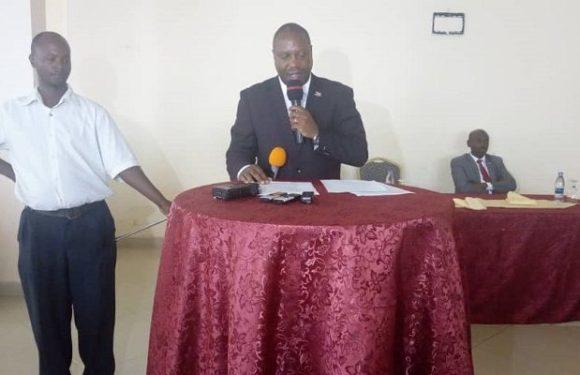 Burundi – Engrais chimique : 18.500 tonnes en 2013 à 50.000 tonnes fin de 2018