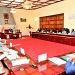 Burundi : Conseil des Ministres du mercredi 20 au jeudi 21 mars 2019 - Les départements ministériels à la capitale politique et la capitale économique