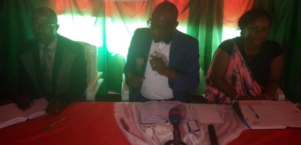Burundi – Civisme : La commune Kanyosha dispose de plus de 80% de la contribution aux élections démocratiques de 2020