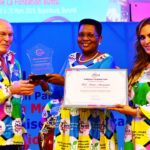 Burundi : Merck Foundation et Fondation Buntu lancent la campagne - Merck plus qu'une mère -