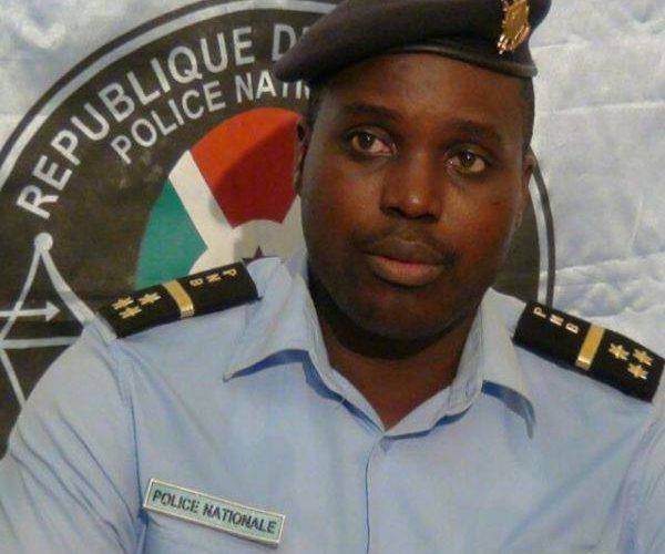Burundi : Une intervention policière de routine tourne mal à Mutimbuzi, Bujumbura rural – 2 policiers tués