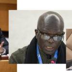 40ème Session du Conseil des Droits de l'Homme de l'ONU - Le Burundi répond aux propos fallacieux,diffamatoires, mensongers du Sénégalais M. Doudou Diene sur le peuple Burundais et ses leaders.