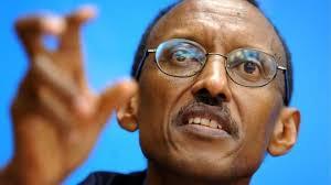 Rwanda: polémique après les propos de Kagame sur l'assassinat d'un opposant