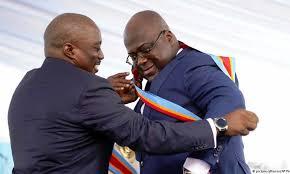 RDC: Félix Tshisekedi joue avec le feu