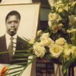 Bruxelles: Commémoration du 25ème anniversaire de l'assassinat du Président Ntaryamira à Kigali