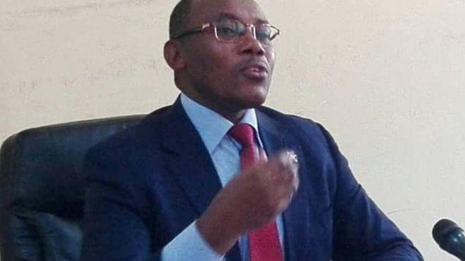 """Le Burundi fait partie des """"pays modèles"""" d'Afrique centrale en matière de vaccination, annonce le ministre de la Santé publique"""