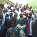 Bientôt, un institut d'administration foncière et arpentage au Burundi