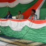 Emission publique: les porte-parole des institutions répondent aux questions des journalistes et du public