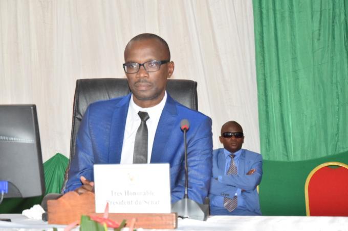 Le Sénat burundais clôture sa session parlementaire ordinaire