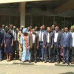 La CNI organise un atelier sur la consolidation de la démocratie