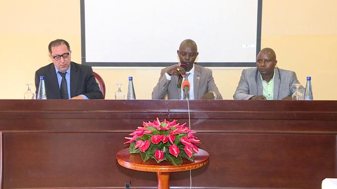 Une stratégie nationale pour développer le secteur des transports