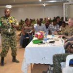 Evaluation du mandat de l'AMISOM par UA-ONU à Johwar