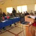 Leadership : qualité que tout chef militaire doit avoir pour mener à bon port ses missions