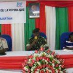 Promouvoir la transparence budgétaire et la redevabilité à la FDNB