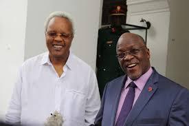 Tanzanie:Edward Lowassa, principal candidat de l'opposition, revient dans le camp présidentiel