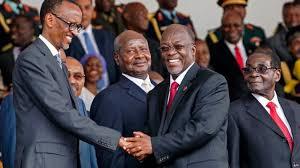 La Tanzanie et le Rwanda consolident leurs liens commerciaux et économiques
