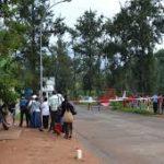 Le Rwanda demande à ses citoyens de ne plus se rendre au Burundi.