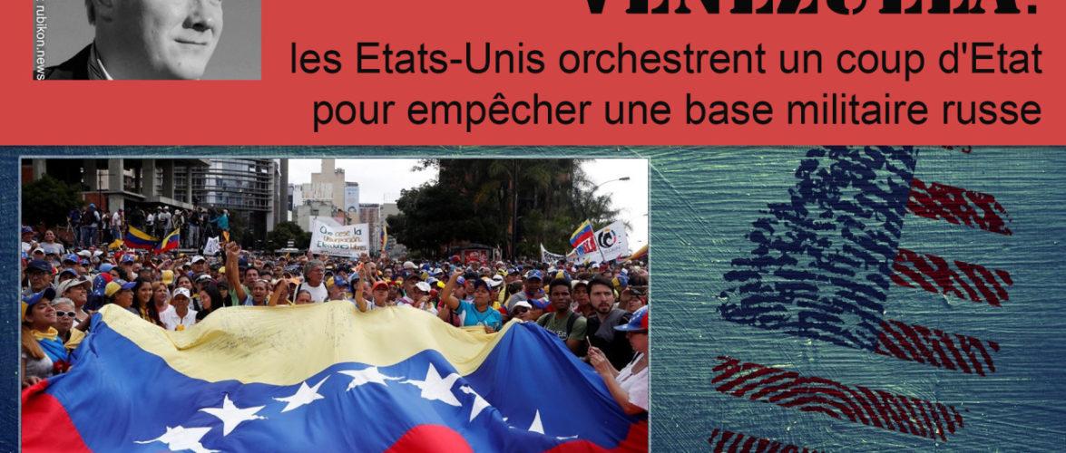 Souveraineté contre ingérence ? A l'ONU, la Russie et les Etats-Unis s'opposent sur le Venezuela