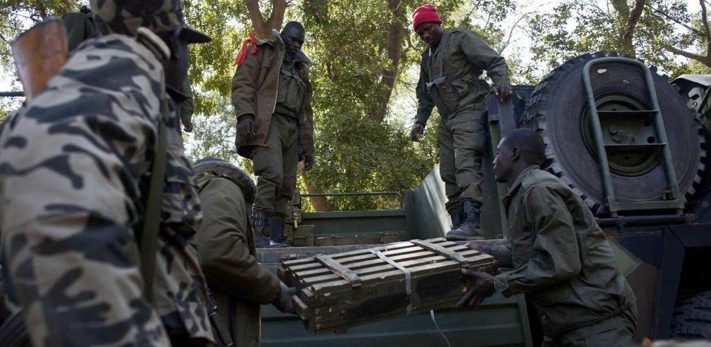 Mali: attaque contre un camp de l'armée à Guiré, dans le centre
