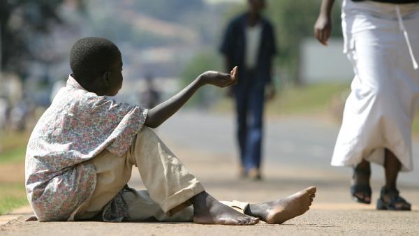 Rwanda: bataille sur les chiffres de la pauvreté
