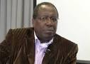 Le CNARED s'assèche : le Prof. Nditije Charles claque la porte et s'en va se refaire auprès de sa famille aux USA. Que de temps perdu se dit-il !