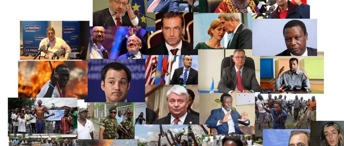 Burundi / Globalisation – Elections 2020 : Des mesures sécuritaires face aux guerres géopolitiques