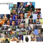 Burundi / Globalisation - Elections 2020 : Des mesures sécuritaires face aux guerres géopolitiques