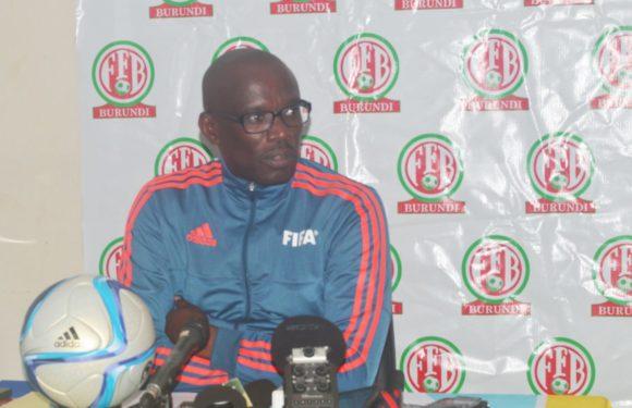 La Fédération de Football du Burundi appelle à contribution pour agrandir le stade mythique Prince Louis Rwagasore