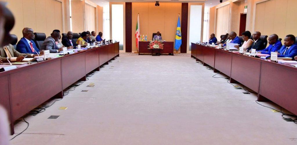 Burundi : Le taux d'indépendance budgétaire estimé à 83,6% pour 2019/2020, contre 81,2% pour 2018/2019