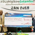 Burundi /  CAN 2019 :  La FFB lance un appel au soutien des INTAMBA MU RUGAMBA