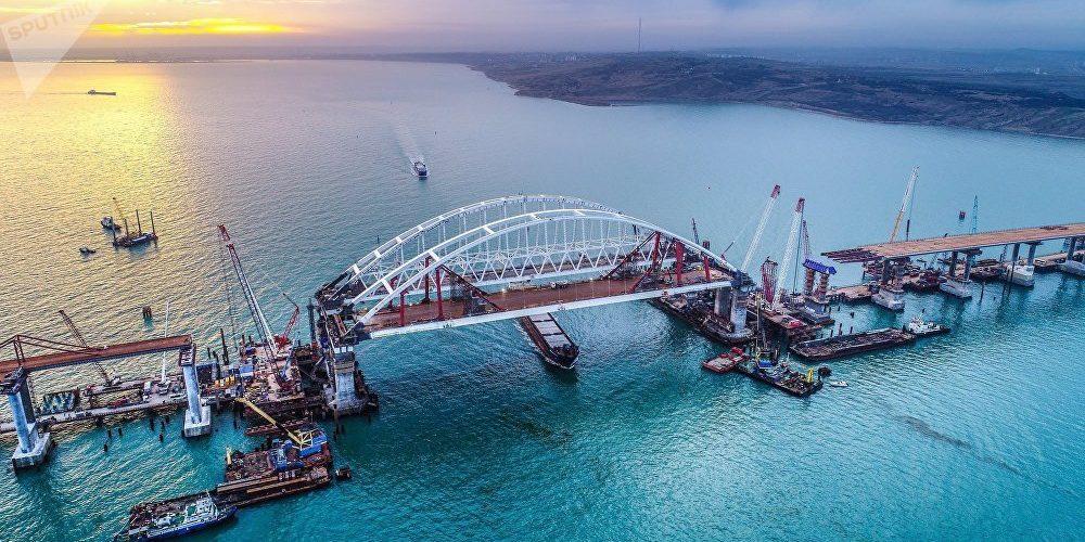 Forum économique international en Crimée: Front contre les sanctions,  100 pays présents
